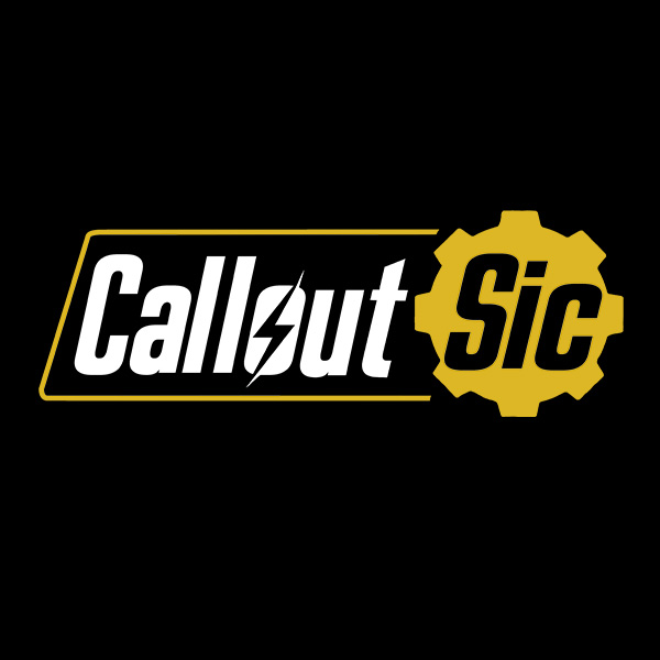 Fallout 76 Callout sick Day!