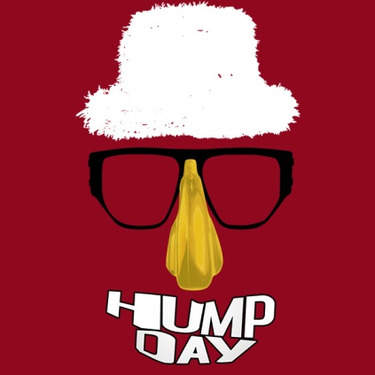 Humpty Hump Day