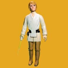 Worn Out Luke