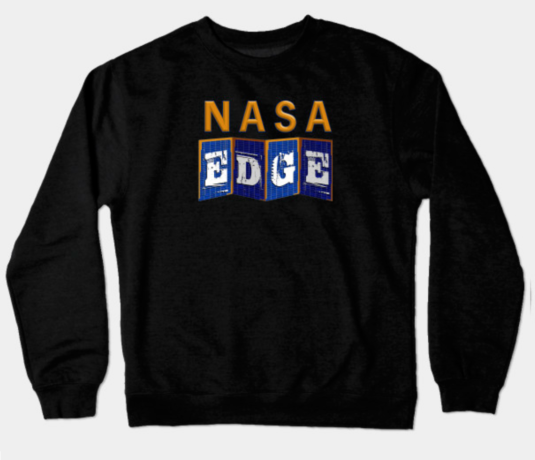 nasa edge tshirt